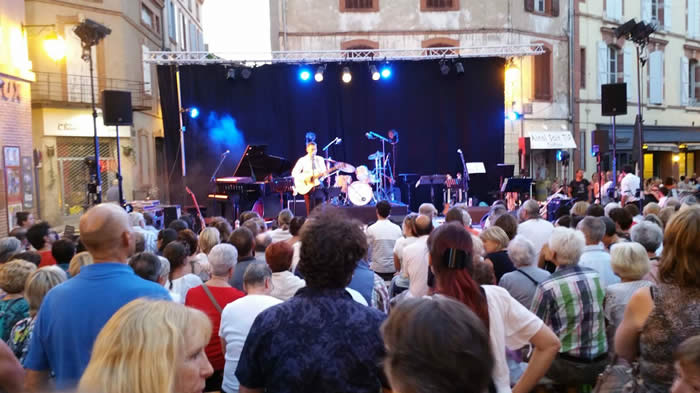KEVIN SO ALBI FRANCE 2016